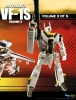 Robotech: Roy Fokker VF-1 Fighter Vol. 3