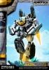 Robotech: VF-1S Skull Leader Battloid Mode