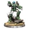 Robotech - 1/4 Armor Cyclone VR052F Scott Bernard