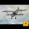 Roden - Arado Ar 68F-1 1:48 Model Kit
