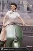 Roman Holiday - Princess Ann & 1951 Vespa 125