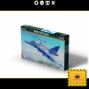 SAAB JAS-39 Gripen 1:48 Model Kit