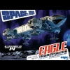 SPACE 1999 1/72 EAGLE TRANSPORTER KIT