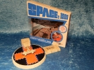 SPACE 1999 ELECTRONIC ALPHA LAUNCH PAD