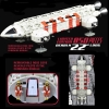 SPACE 1999 RESCUE EAGLE 1/48 Diecast Model