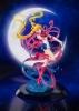 Sailor Moon FiguartsZERO Chouette Tamashii Web Ex.