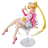 Sailor Moon Sweeties Statue Usagi Tsukino Fruit Shop Ver.