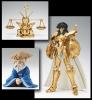 Saint Seiya Myth Cloth EX Libra Dohko & Master Laotzu