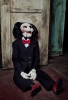 Saw Prop Replica Billy Puppet