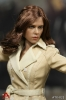 Scarlett Johansson as Black Widow Stealth 1/6 Figure