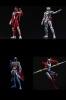 Sentinel: Infini-T Force Diecast Action Figures