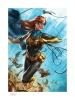 Sideshow Art Print Batgirl: The Last Joke