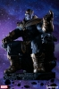 Sideshow Collectibles - Thanos on Throne Maquette