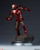 Sideshow: AOU Iron Man Mark XLIII 1/4 Maquette