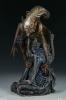 Sideshow: Alien Maquette Alien Warrior - Mythos