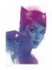 Sideshow: Art Print Catwoman #7