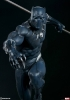 Sideshow: Avengers Assemble 1/5 Black Panther