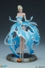 Sideshow: Cinderella Statue by J.S. Campbell