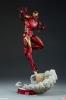 Sideshow: Iron Man Extremis Mark II Statue