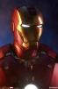 Sideshow: Iron Man Mark III Lifesize Bust