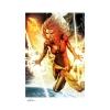 Sideshow: Marvel Art Print Dark Phoenix