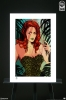 Sideshow: Poison Ivy # 1 print by Tula Lotay
