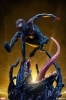Sideshow: Premium Format Spider-Man Miles Morales