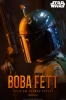 Sideshow: Star Wars ROTJ Boba Fett Premium Format Figure