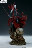 Sideshow: Star Wars Asajj Ventress Mythos Statue