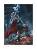 Sideshow: Thor: Breaker of Brimstone Print