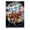 Sideshow: X-Men # 7 Fine Art Print