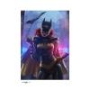 Sideshow | Art Print Batgirl