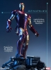 Sideshow - Iron Man Mark III Maquette