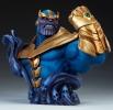 Sideshow & Marvel Comics - Thanos Bust