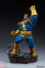 Sideshow & Marvel - Classic Thanos 1/5 Statue