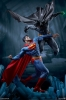 Sideshow - Statue Batman vs. Superman Diorama