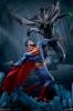 Sideshow - Statue Batman vs. Superman Diorama