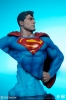 "Sideshow - Superman 10.5"" Bust"