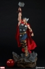 Sideshow - Thor Statue - Avengers Assemble