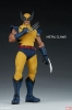 """Sideshow - Wolverine 12"""" Action Figure"""