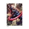 Sideshow || Marvel Art Print Venom