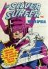 Silver Surfer Winter Special # 1