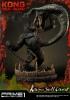 Skull Island Statue Kong vs Skull Crawler