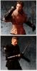 Soap Studios: Bruce Wayne and Ras al ghul 1/12 Figures
