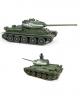 Soviet T-34/85 Medium Tank 1:24 scale