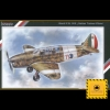 Special Hobby - Nardi F.N. 305 1:48 Model Kit