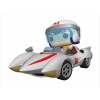 Speed Racer POP! Rides - Speed w/Mach 5