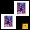 Spider-Gwen Masked/Unmasked Prints