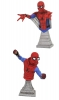 Spider-Man Homecoming Busts