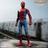 Spider-Man Homecoming 1/12 Collective AF